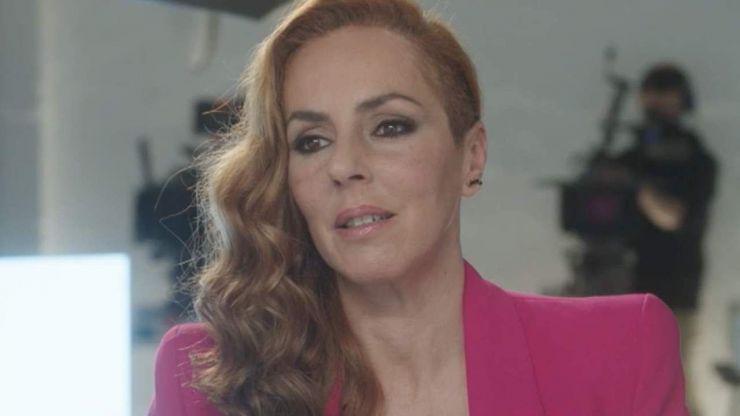 Más de 9,1 millones de españoles contactaron en algún momento con la serie documental protagonizada por Rocío Carrasco