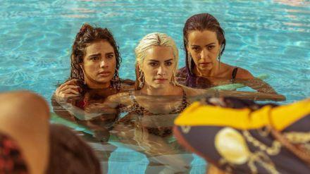 Netflix no da tregua a 'Sky Rojo' y estrena su segunda temporada el próximo...