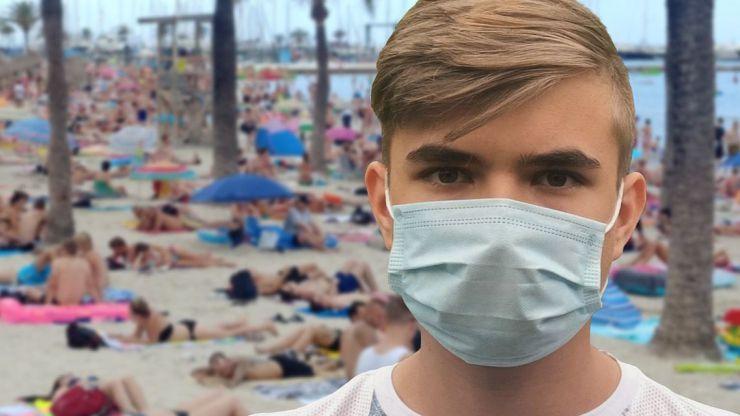 Así ha afectado el turismo a la propagación de la pandemia de Covid-19