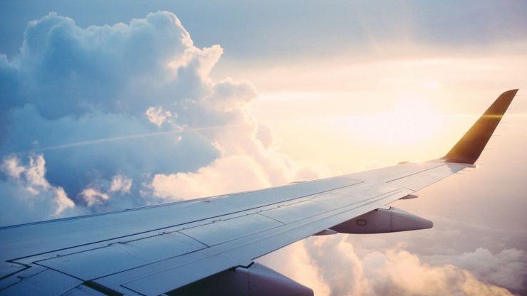 Las aerolíneas emiten millones de toneladas de CO2 a la atmósfera libremente y sin pagar
