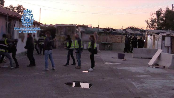 Cinco detenidos por un violento asesinato en Portugal