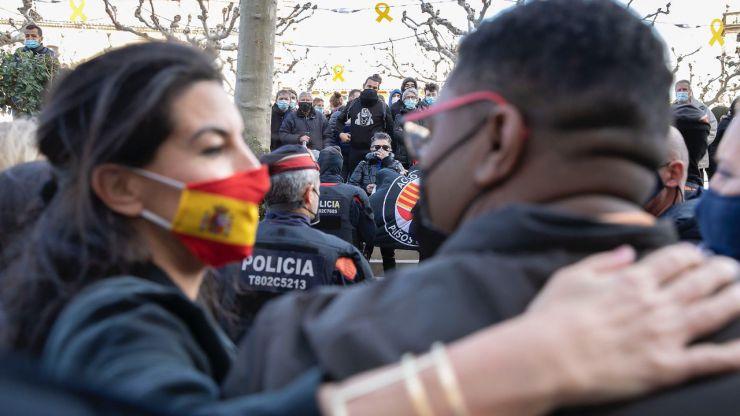 Vox: 'Es fundamental que la izquierda de la ruina y de la muerte no gobierne en Madrid'