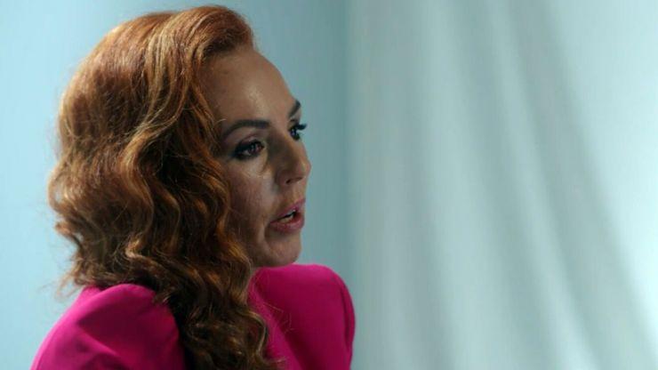 Rocío Carrasco se muestra irrefutable una semana más