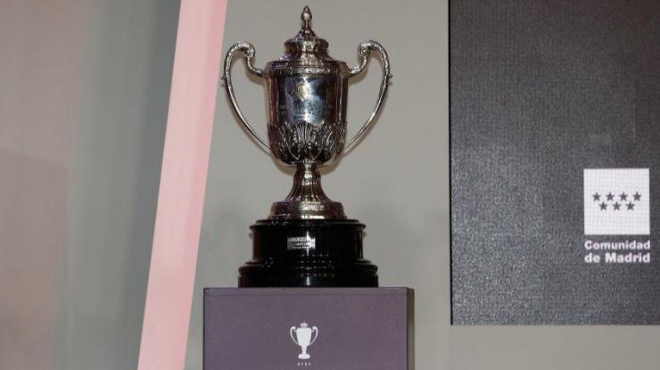 Copa de SM La Reina: Así quedan los cuartos de final