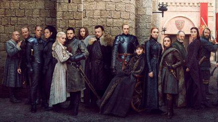 HBO anuncia el 'Aniversario de Hierro' como homenaje a los 10 años de 'Juego de Tronos'