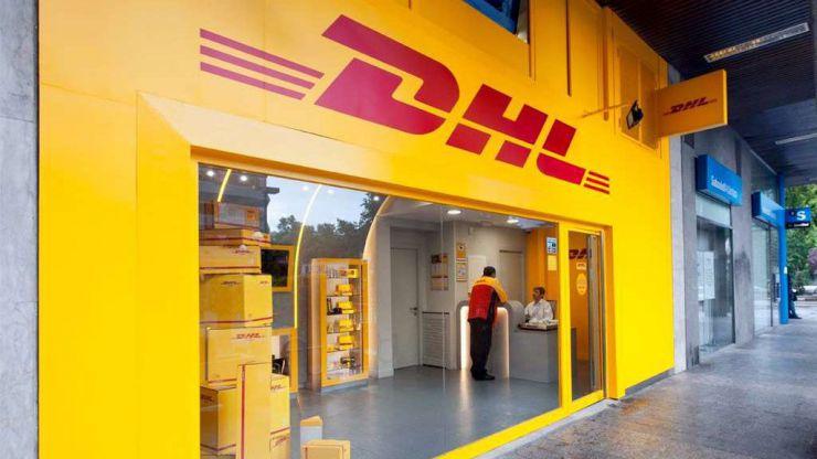 La Policía Nacional alerta de phishing suplantando a DHL