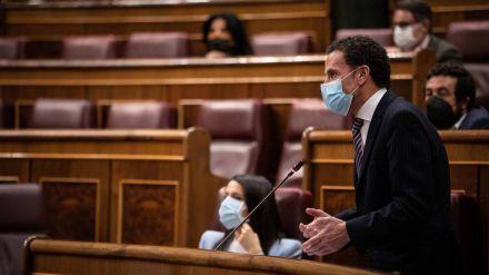 Bal pide al PSOE que 'se desmarque de las conductas totalitarias' de una parte de su Gobierno