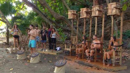 'Supervivientes 2021': Lola, Tom u Olga comenzarán a vivir en solitario en Playa Destierro