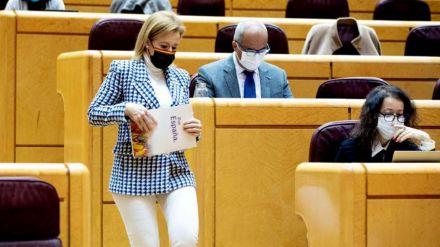 VOX dice que se deje de engañar a la ciudadanía: El actual sistema de pensiones es inviable