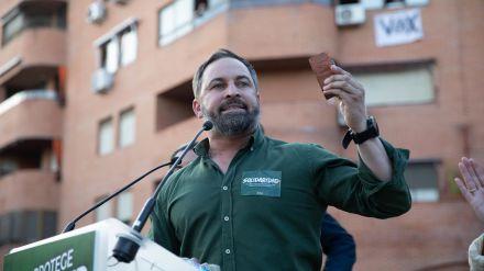 VOX se querella ante el Tribunal Supremo contra Marlaska por lo sucedido en Vallecas