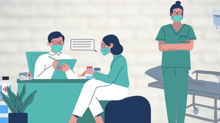 Un tratamiento previo con estatinas durante la hospitalización por COVID-19 se asocia a menor mortalidad y menos complicaciones