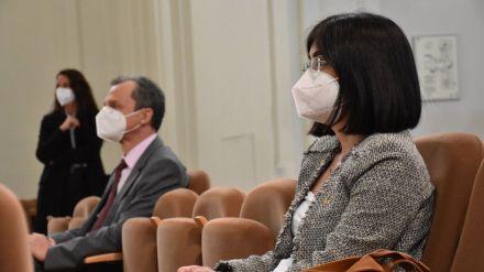 España evalúa una segunda dosis de la vacuna de Pfizer en personas ya vacunadas con AstraZeneca