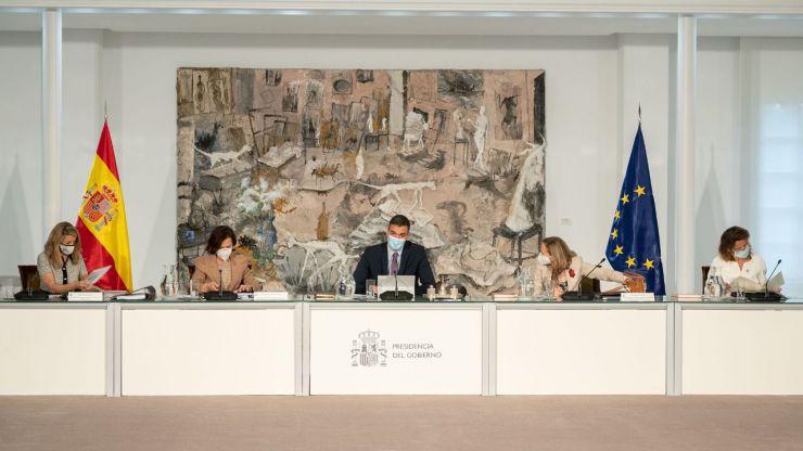 El Gobierno destinará 730 millones de euros a la economía de los cuidados