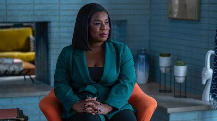 'En terapia' regresa a HBO con Uzo Aduba el próximo 24 de mayo