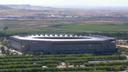 La RFEF celebra que España mantenga una sede en la Euro 2020