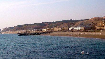 70 marroquís han entrado en Ceuta hasta este domingo, la acogida humanitaria de Braim Gali no ha agradado al Majzén