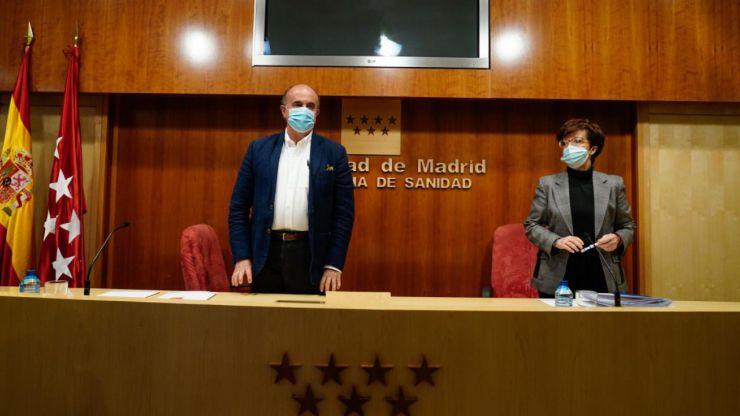 Estas son las restricciones de la Comunidad de Madrid hasta el fin del Estado de Alarma