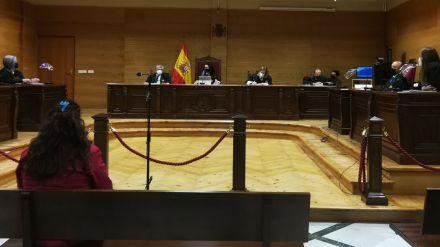 16 años y 9 meses de prisión a una mujer que asfixió a un hombre en Badajoz