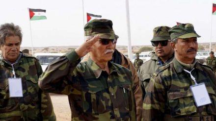 La Audiencia Nacional llama a declarar al jefe del Polisario, Braim Gali