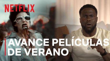 Este es el verano que nos espera gracias a Netflix
