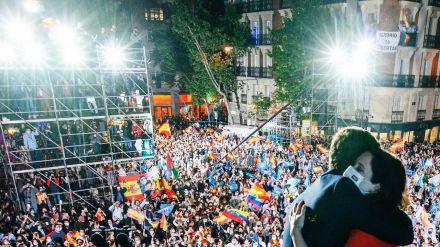 Elecciones en Madrid 2021: Reacciones ante la victoria de Ayuso