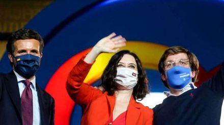 4M: Pablo Iglesias se va y pasa el testigo a Yolanda Díaz