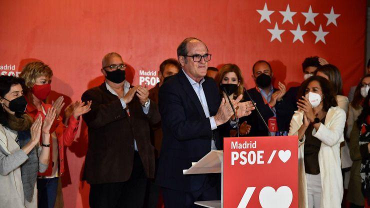 El PSOE-M se prepara hacia una