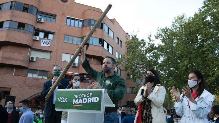VOX no lo deja pasar y pide que se llame a declarar a Iglesias como investigado por lo ocurrido en Vallecas