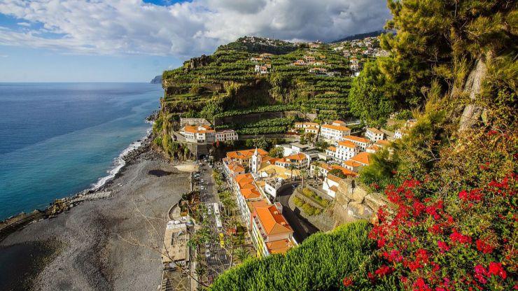 Destinos seguros: Madeira entra en fase de desescalada y flexibiliza el toque de queda