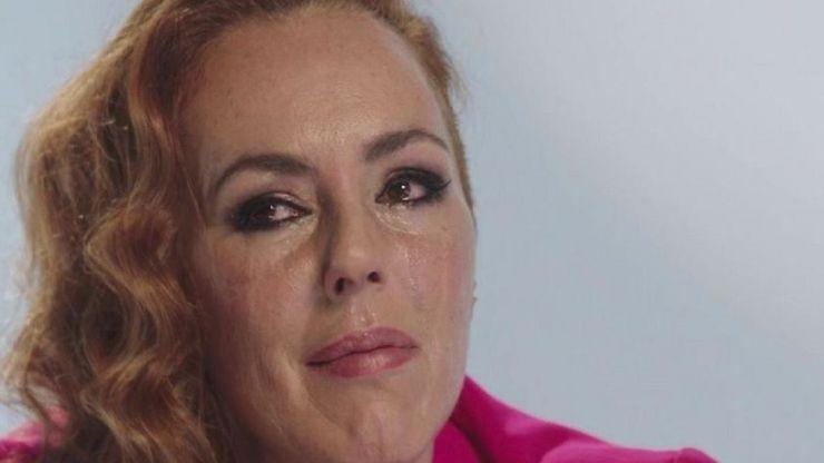 Rocío Carrasco 'vibra' en el nuevo episodio de su demoledora docuserie