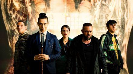 'XTREMO': Netflix apuesta por un nuevo thriller de acción a la española