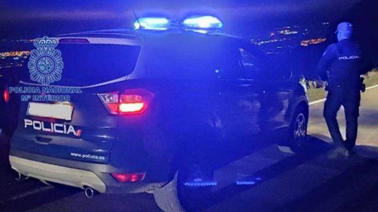 Liberadas en Burgos dos mujeres explotadas sexualmente en un club de alterne