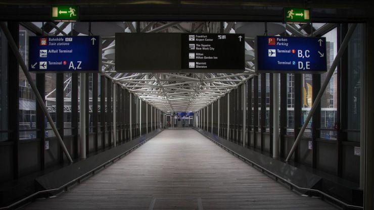 Los precios de los billetes de avión caen a la mitad con clara apuesta por el turismo nacional