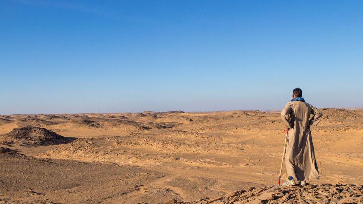 Egipto como destino seguro en la senda de la recuperación del turismo