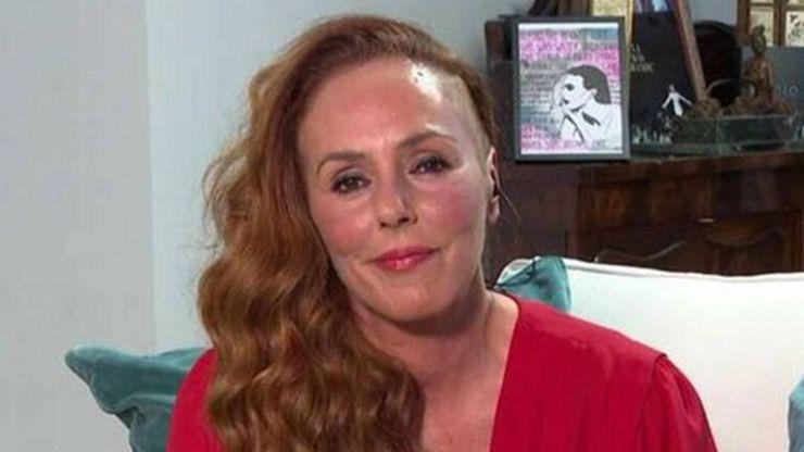 Rocío Carrasco incontestable una semana más