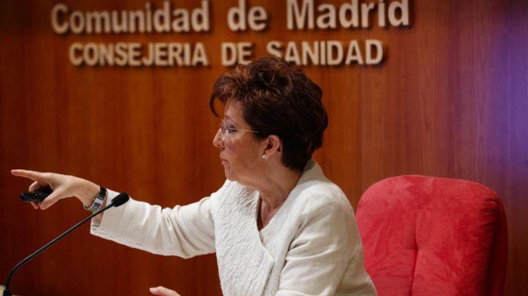 Madrid levanta las restricciones por COVID-19 en todas las ZBS que estaban perimetradas