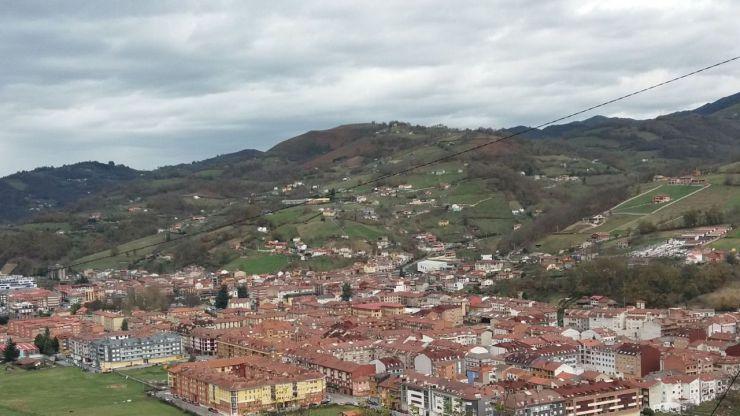 A prisión el autor de la muerte de su exmujer en Pola de Laviana (Asturias)