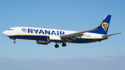 Indignación a nivel mundial por la interferencia ilícita del vuelo 4978 de Ryanair
