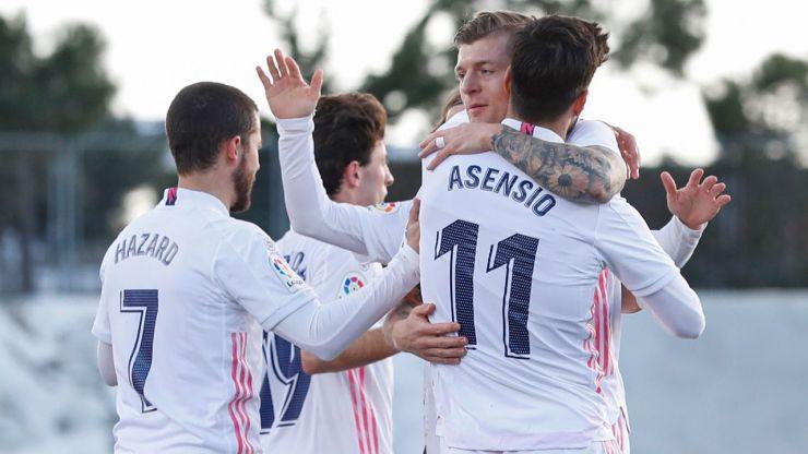El Real Madrid es el club de fútbol más valioso de Europa por tercer año consecutivo