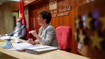 La Comunidad de Madrid amplía el horario de hostelería, cines, teatros, auditorios y locales de apuestas hasta la 01:00