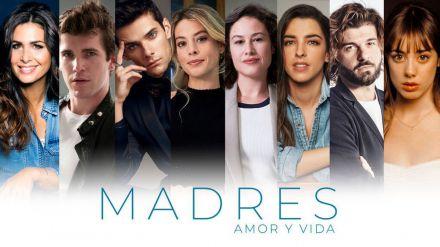 Mediaset apuesta por una cuarta temporada de 'Madres. Amor y vida' con importantes incorporaciones