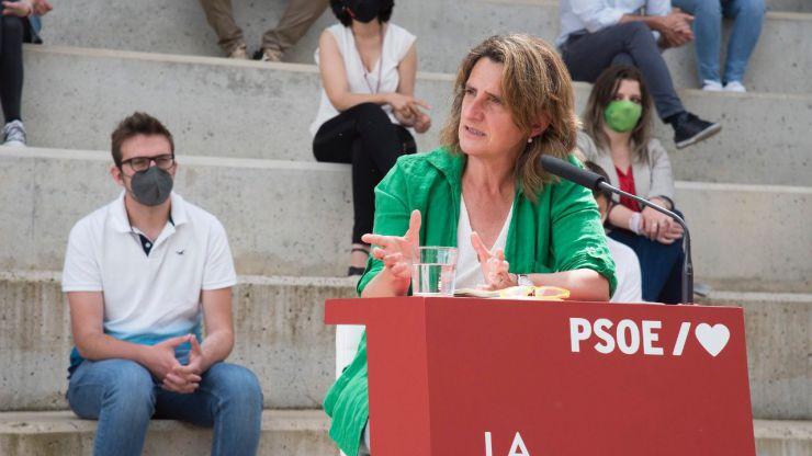 Ribera: