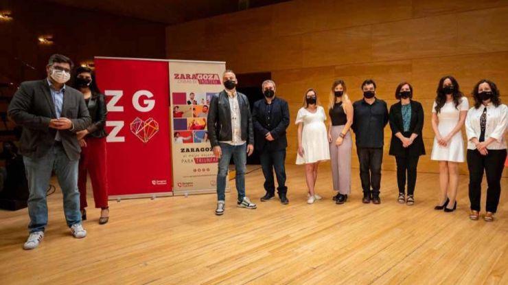 Zaragoza como protagonista de una serie para la que se abrirá el primer casting online en España a través de TikTok
