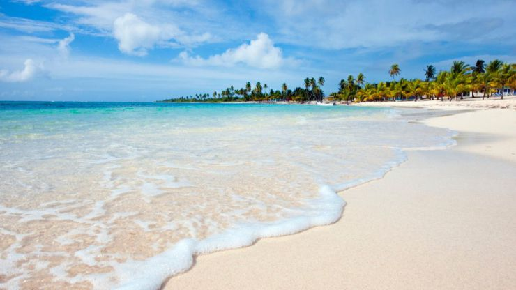 Mientras el turismo mundial se reactiva República Dominicana despunta en América Latina