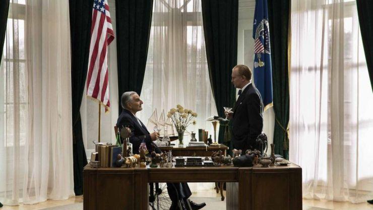 The Good Traitor (El embajador Kauffmann)