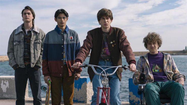 'Paraíso', 'Raya y el último dragón', 'Sweet Tooth: El niño ciervo' y 'Xtremo' encabezan los estrenos de la semana