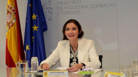 Indignación en la Mesa del Turismo ante la renuncia del Gobierno a ayudas europeas para el sector
