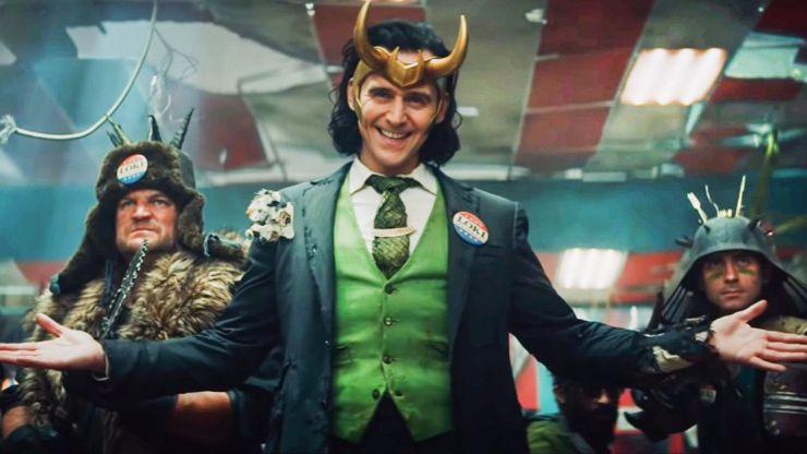 Estrenos (de 7 al 13 de junio) en Netflix, HBO, Prime Video y Disney+: Del estreno de 'Loki' al retorno de 'Lupin'