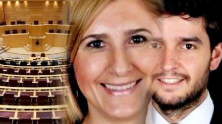 """Mediavilla: """"El Ejército ha defendido Ceuta con firmeza y humanidad"""""""