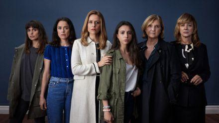 Netflix explora los límites de la privacidad en su nueva serie original española